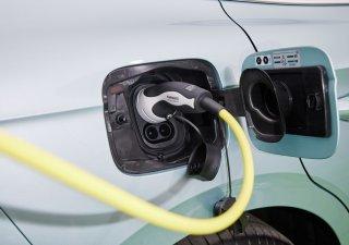 elektromobily, elektrodobíječka, Škoda Auto, elektroauto
