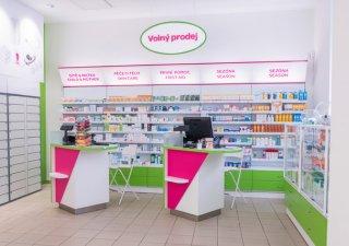 Společnost Pilulka zvýšila tržby téměř o polovinu.