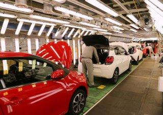 Do nových výrobních technologií hodlají letos investovat hlavně střední a velké podniky, především výrobci strojů a firmy z automobilového průmyslu.