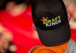 DraftKings, sázky, poker