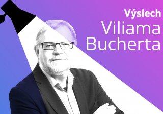 Výslech VB, ptá se Viliam Buchert