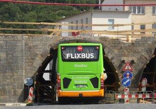 FlixBus, Praha