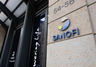 Sanofi Corporate, ilustrační foto