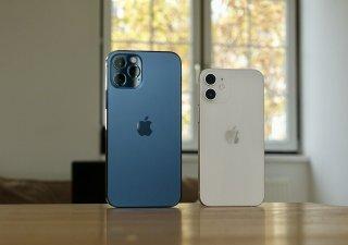 Apple představí novou generaci telefonů iPhone v září.