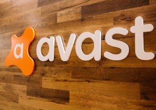 Avast - pobočka