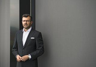 Jaroslav Havel, řídící partner advokátní kanceláře Havel & Partners