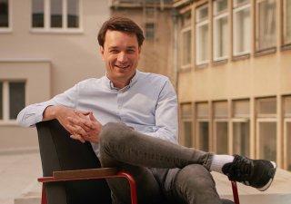 Ondřej Chybík, architekt
