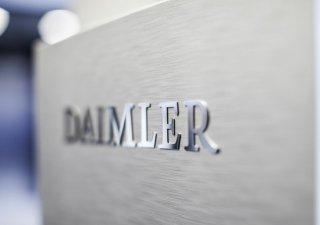 Daimler, ilustrační foto