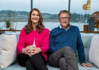 Manželství Billa a Melindy Gatesových bylo oficiálně ukončeno