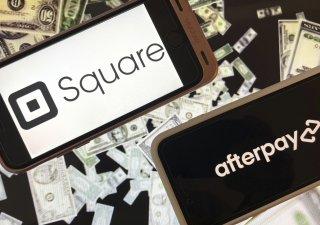 Square koupí Afterpay