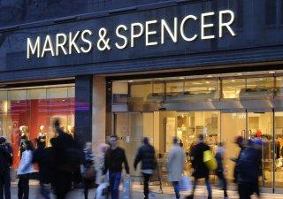 Marks & Spencer, ilustrační foto