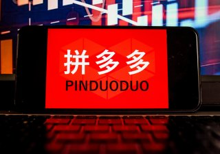 Pinduoduo založil Číňan Colin Huang