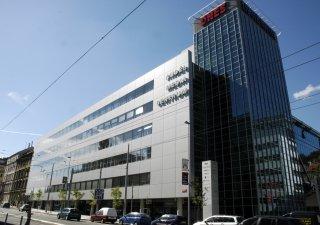 Anděl Media Centrum, MAFRA