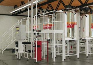 Izraelská Future Meat Technologies má první závod na světě na produkci buněčného masa.