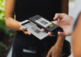 Global Payments spouští možnost přijímat kryptoměny