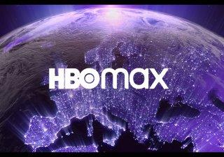 HBO Max odstartuje v Evopě