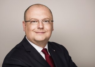 Martin Peleška, ředitel Toyota ČR