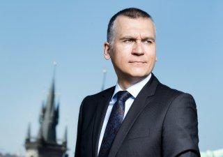 Marek Mora, viceguvernér ČNB