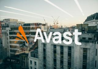 Avast, ilustrační foto