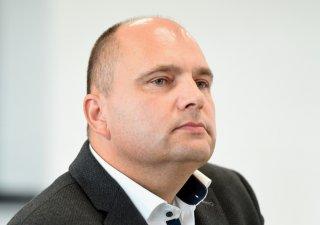 Průmyslník Jaroslav Strnad se rozkročil do jaderného průmyslu.