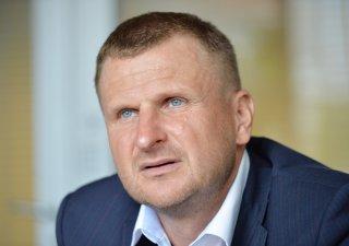 Pavol Krúpa, bývalý majitel Arca Investment