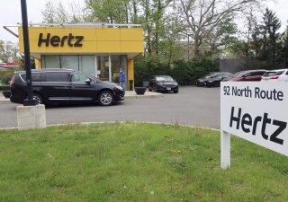 Americká autopůjčovna Hertz si od Tesly objednala rekordních 100 tisíc vozů.