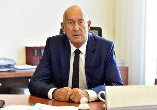 Igor Stříž, 1. náměstek Nejvyššího státního zastupitelství