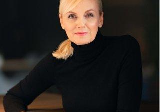 Monika Zahálková z ČBA