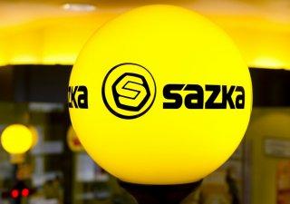 Sazka, ilustrační foto