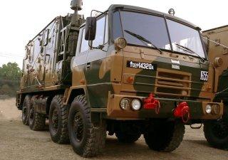Tatra Trucks spojená s holdingem Czechoslovak Group (CSG) se vrací na Slovensko.