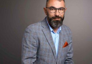 Tomáš Martinec, CEO J&T Investiční společnost