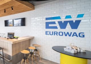 Eurowag, ilustrační foto