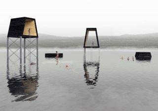 Jak bude vypadat okolí jezera Milada na Mostecku