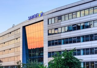 Sanofi v ČR