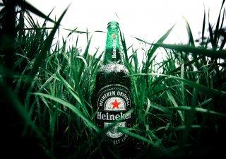 Heineken, druhý největší světový výrobce piva, bere boj s CO2 vážně. Do roku 2040 chce být uhlíkově neutrální.