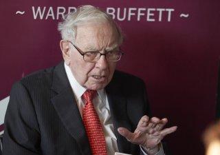 Americký miliardář a filantrop Warren Buffett odchází z rady Nadace Gatesových.