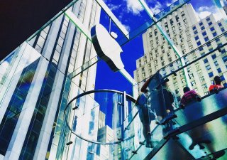Apple ruší home office.
