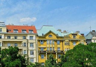 Ceny starších bytů letí vzhůru, nejdráž je v Praze