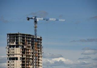 Globální ceny nemovitostí rostou nejrychleji od roku 2006.
