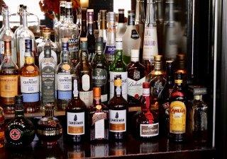 Whisky se vrací na výsluní