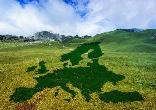 Green Deal, ilustrační foto