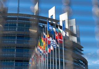 EU, ilustrační foto