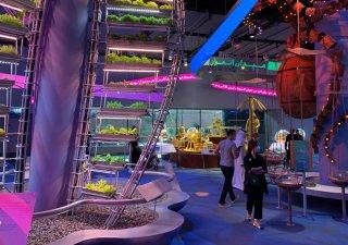 Expo Dubaj