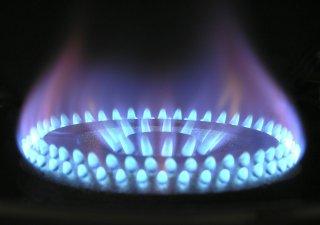 Plyn, vytápění