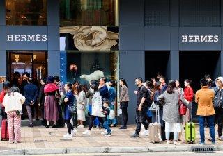 Hermès, ilustrační foto