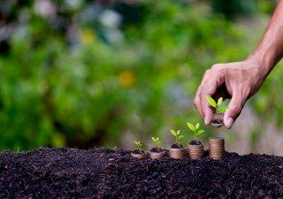 ESG, ilustrační foto