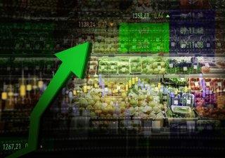 Inflace, ilustrační foto