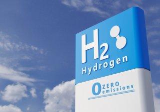Vodík, budoucnost dopravy