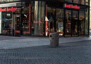 Foot Locker, prodejna v Praze