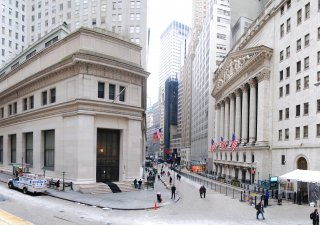 Zkáza Dvojčat odstartovala zkázu Wall Street